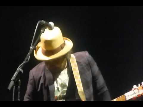 Bob Dylan  Americanarama tour  07 02 2013 memphis MEET ME THERE BEAT ME THERE
