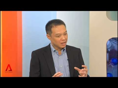 14 Jan 2014: Interview with Dr Ooi Eng Eong