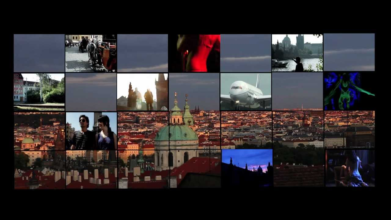 Prague - Official Teaser Trailer