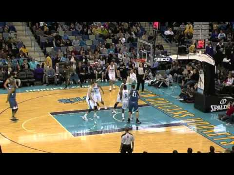 Ricky Rubio Highlights: 2011 - 2012 Season