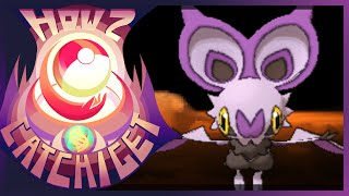 How & Where To Catch/get: EASILY Find Noibat In Pokemon X