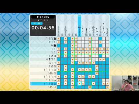 [NintendoFAN#85] Picross S2