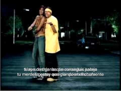 Nelly - Gone Feat. Kelly Rowland subtitulado al español ...