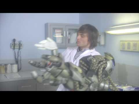 Реклама Bionic Commando