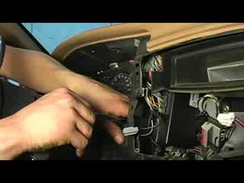 03 ford explorer fuse diagram how to replace dashboard lights removing instrument  how to replace dashboard lights removing instrument