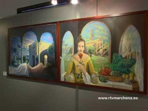 Exposición pinturas