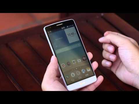 Trên tay LG G3 Beat
