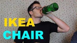 [IKEA Chair] Video