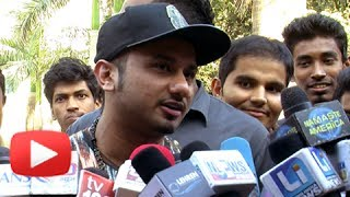 Yo Yo Honey Singh's UNCUT Interview Youth Icon Of India