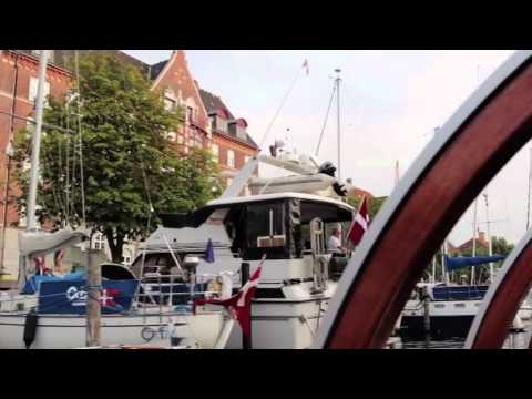 Dinner Cruise with Canal Tours Copenhagen