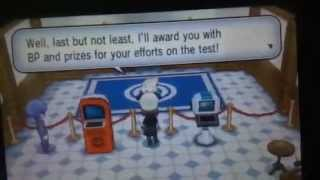Pokemon X And Y How To Get BP Faster!