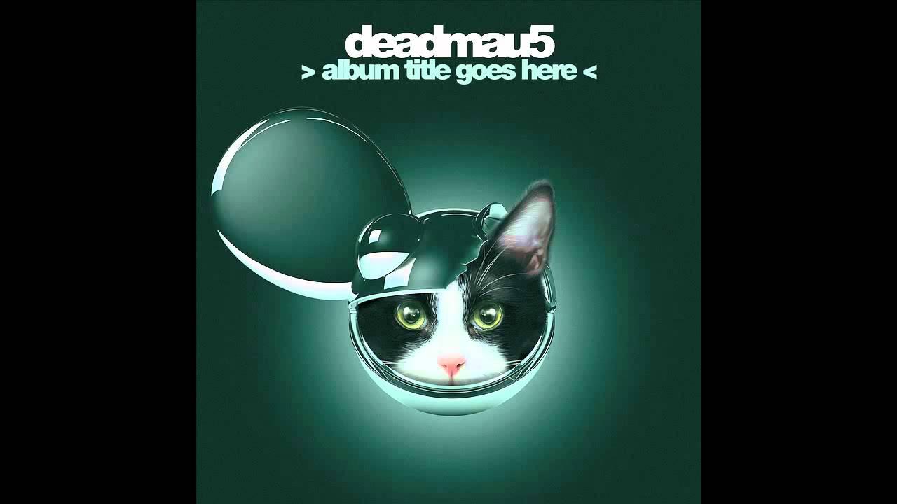Gerard Way Professional Griefers deadmau5 - Professiona...