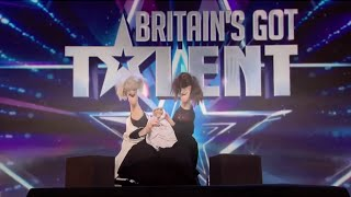 Top 10 tiết mục hay nhất Britain's got talent 2016