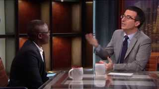 Ugandan LGBTI Rights Activist Pepe Julian Onziema: Last Week Tonight with John Oliver