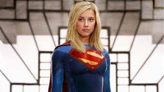 AMC Mail Bag Supergirl As Batman's Love Interest In