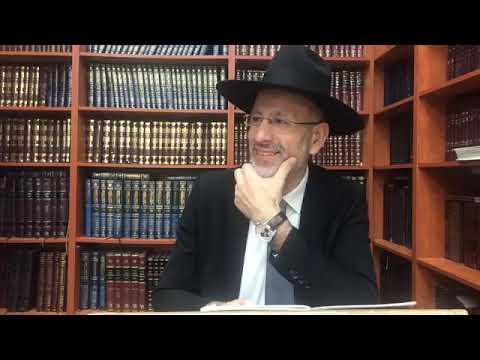 Recevoir un juif qui n est pas chomer Chabbat