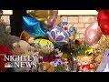 Classmate Speaks Out About California 'House Of Horrors' Victim | NBC Nightly News