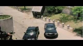 Fast & Furious 5 Extrait Exclusif VF