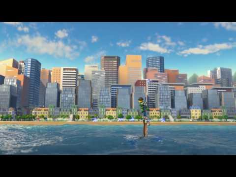 Lego City Polícia - Zlodeji na úteku 2