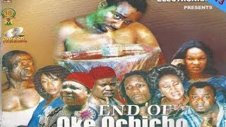 Greediness: Oke Ochicho Nigerian Igbo Movie (Part 3)