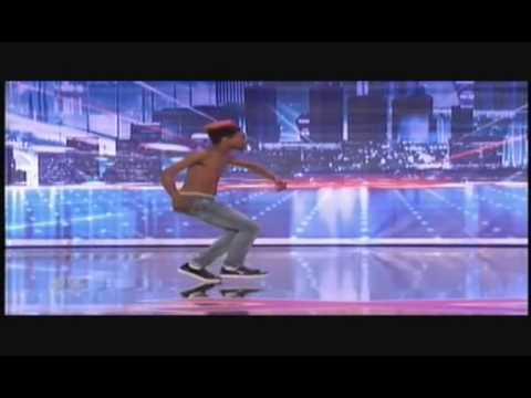 Nhảy Hiphop cực đỉnh 2013 America