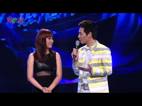 Vietnam Idol 2013 - Tập 16 - Vòng loại trực tiếp Gala 6 - Phát sóng 13/04/2014 - FULL HD