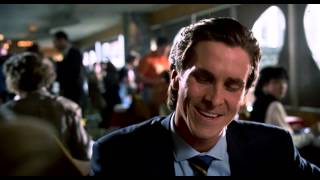 American Psycho (VF) Bande Annonce