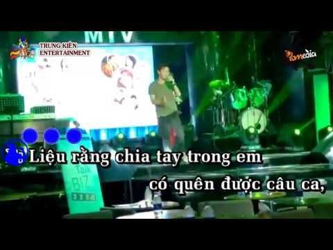 Gạt Đi Nước Mắt ft. Em Của Ngày Hôm Qua Karaoke