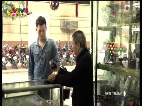Phim Việt Nam - Đen trắng - Tập 1/2 - Phim cuối tuần