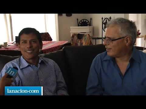 Dos funcionarios extranjeros gays se casan en la Argentina
