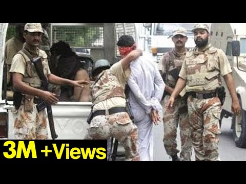 Dunya News - Karachi: Sohrab Goth Sealed Off As Rangers Operation Continues
