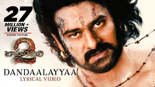 Dandaalayyaa Full Song With Lyrics