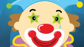 """The Clown Song For """"kids"""""""