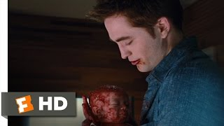 The Twilight Saga: Breaking Dawn Part 1 (3/9) Movie CLIP