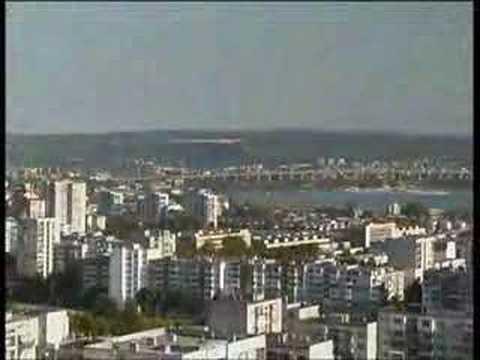 Town Varna - Beautiful Varna