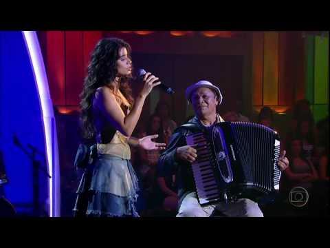 Som Brasil - Paula Fernandes e Dominguinhos - De Volta pro Aconchego (HDTV)