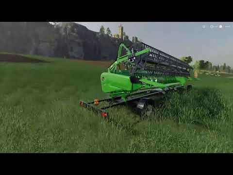 Farming simulation 19 more funny moments in 2020 just unreal