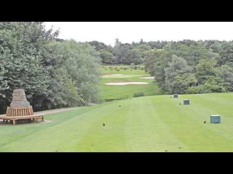 Allerton Park Golf Club Liverpool Merseyside