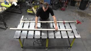 BuildPro Table Beyond Welding