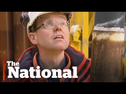 Norway's Lasting Oil Wealth