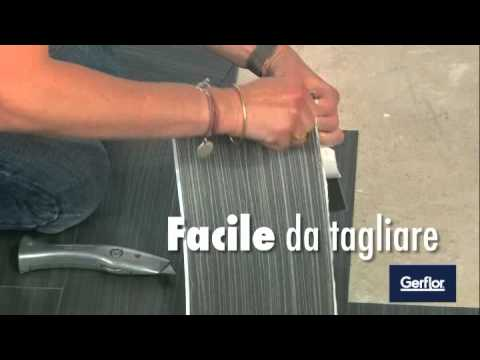 Pavimenti in pvc da iperceramica youtube for Pavimento adesivo leroy merlin