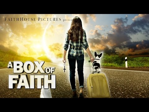 A Box of Faith OFFICIAL Trailer