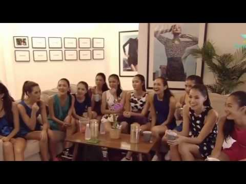 Asia's Next Top Model   Cycle 3 Episode 2   Asia's Next Top Model 4 1 2015 S03E02