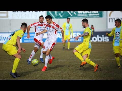 Copertina video FC Südtirol - Arzignano 5-0