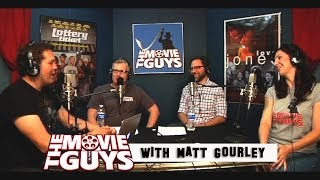 [THE MOVIE SHOWCAST HOLIDAY (w/Matt Gourley) - The Best Man H...] Video
