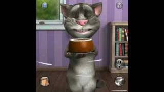 Download Talking Tom Cat 2 For Samsung Galaxy Y
