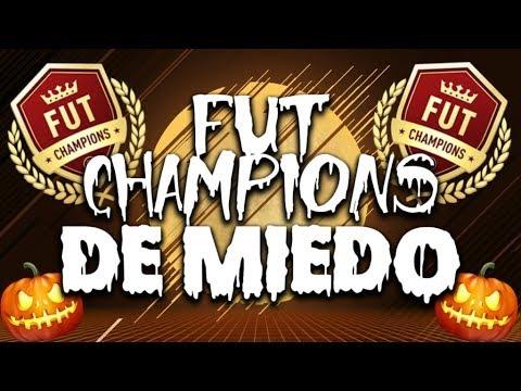 PACK OPENING BUSCANDO LOS SCREAM + FUT CHAMPIONS EN DIRECTO  - FIFA 19 CHILE    !!!