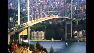 Dünyanın En Güzel Şehir İstanbul The World's Most