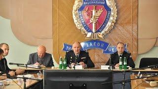 В університеті відбулася Всеукраїнська науково-практична конференція