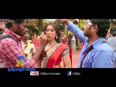 I-Am-In-Love-Song-Making-From-Subramanya-For-Sale-Movie